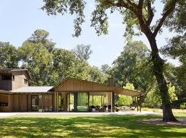 Oak Woodland | Detached houses | Walker Warner Architects
