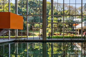 NASP - Natura Headquarters | Office buildings | Dal Pian Arquitetos