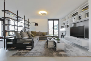 APARTMENT IN LUGANO |  | Salvioni