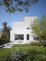 Kostal Villa Baba | Detached houses | JRA Jarousek.Rochova.Architekti