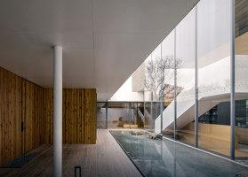 Landscape House | Detached houses | TAOA