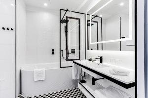 Hotel Indigo Warsaw Nowy Świat | Manufacturer references | Kaldewei
