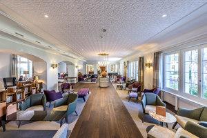 Kurhotel Im Park Bad Schinznach | Hotels | IDA14
