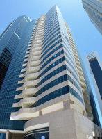 Al Noor Residential Tower | Manufacturer references | ALUMIL