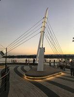 Vancouver Waterfront Park | Parks | FMS | Fisher Marantz Stone