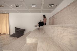Nexus | Office facilities | 22quadrat