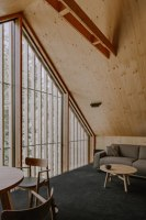 Apartments in Wolf Clearing | Hotels | Studio de.materia