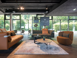 Hotel Fritz Lauterbad | Manufacturer references | Rolf Benz