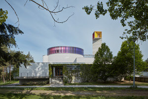 Church of Beatified Restituta | Church architecture / community centres | Atelier ?tepán