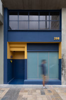 Canary | Office buildings | SuperLim?o