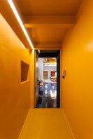 Canary | Office buildings | SuperLimão