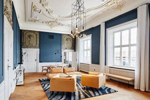 Nobis Hotel | Manufacturer references | Unidrain