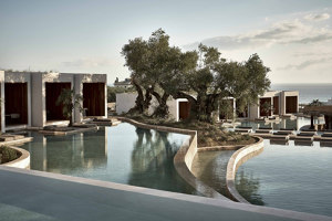 Olea All Suitе Hotel | Manufacturer references | Caneplex Design