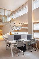 Office In Vila Madalena | Office facilities | Nildo José