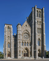 Cathedral of the Holy Cross | Church architecture / community centres | Elkus Manfredi Architects