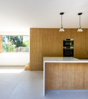 Old Redford Cottage | Semi-detached houses | RX Architects