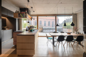Haus am Buddenturm | Manufacturer references | FSB