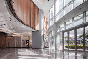 The Quayside | Office facilities | CL3