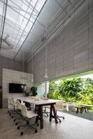 KIENTRUC O Office | Office buildings | Kientruc O
