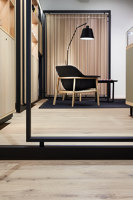 Porsche NOW | Shop interiors | Designliga