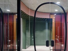La Visione – Object Carpet Restaurant | Restaurant interiors | Ippolito Fleitz Group