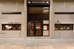 Multi-brand Boutique | Shop interiors | DOBAS AG