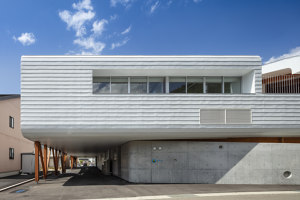 Tesoro Nursery School | Schools | Aisaka Architects' Atelier