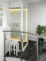 Aritco HomeLift installed in four story villa outside Stockholm, Sweden   Manufacturer references   Aritco Lift