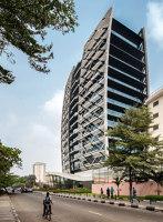Kingsway Tower | Office buildings | SAOTA