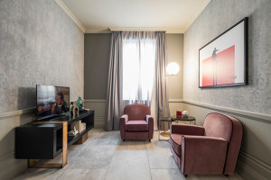 Fifty House Soho e Ristorante Kowa | Manufacturer references | Inkiostro Bianco