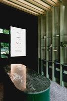 Fig | Shop interiors | Scott&Scott Architects