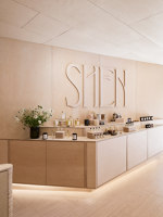 Shen | Shop interiors | Mythology