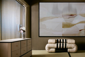 Mexico City Showroom | Shop interiors | Vidivixi