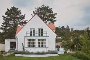 The Fountain Villa | Detached houses | Mj?lk architekti