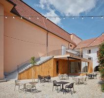 Winery Nešetřil | Restaurants | ORA