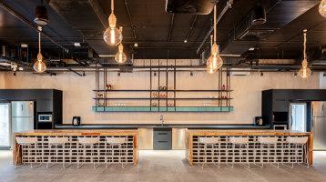 SERVICENOW | Office facilities | Shirli Zamir Design Studio