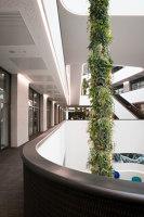 Zurich Innovation Center Givaudan | Office facilities | lightsphere