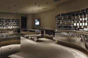 Aesop Shinjuku | Shop interiors | CASE-REAL