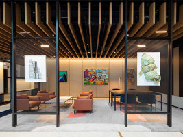 Ashurst London HQ |  | The Furniture Practice