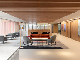 Ashurst London HQ |  | The Furniture Practice