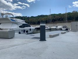 Club Náutico Port d'Aro | Manufacturer references | URBIDERMIS SANTA & COLE