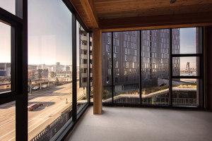 Sideyard | Office buildings | Skylab Architecture