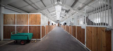 VG Horse Club | Detached houses | Drozdov&Partners