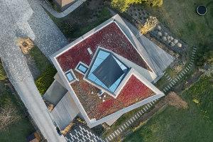 Villa Sophia | Detached houses | COLL COLL