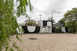 Kontenerart 19 | Temporary structures | wiercinski-studio