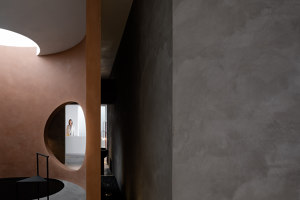 Danilo Paint Showroom | Interior architecture | Jingu Phoenix Space Planning Organization