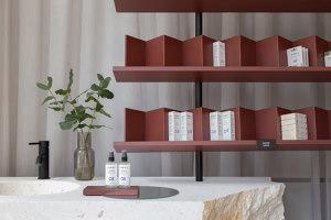 SOFI Natural Cosmetics Shop | Shop interiors | Studio AUTORI