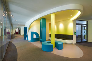 ADAC | Office facilities | Tobias Link
