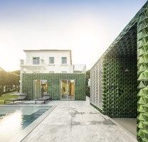 House AD25 | Detached houses | João Tiago Aguiar Arquitectos