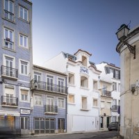 Rua do Olival | Semi-detached houses | ARX Portugal Arquitectos
